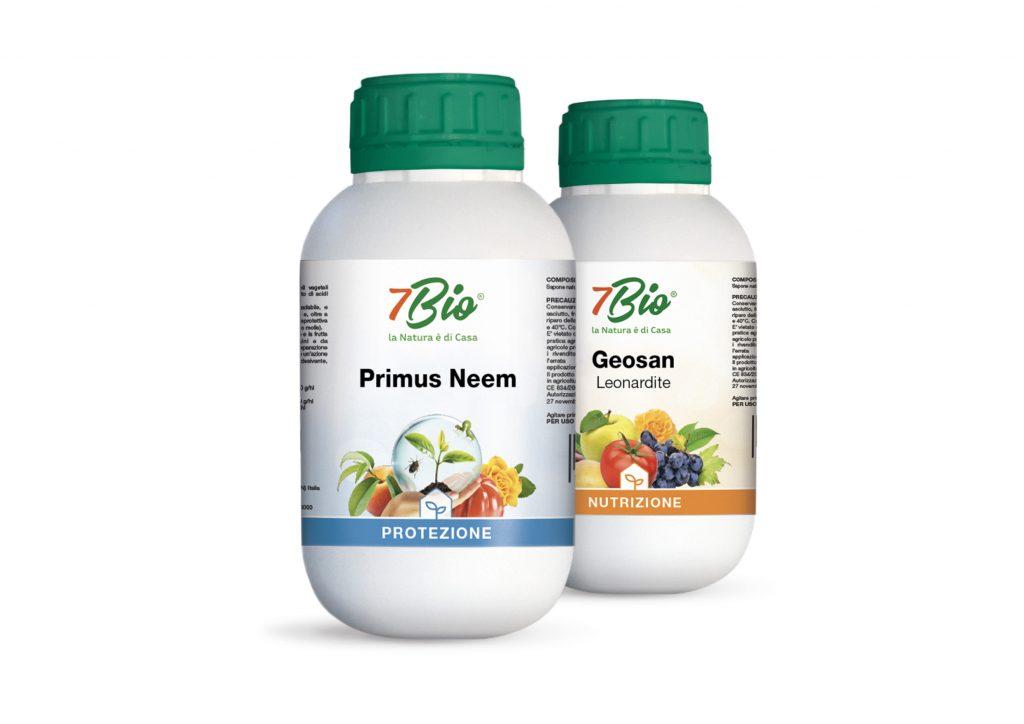 7 Bio - packaging