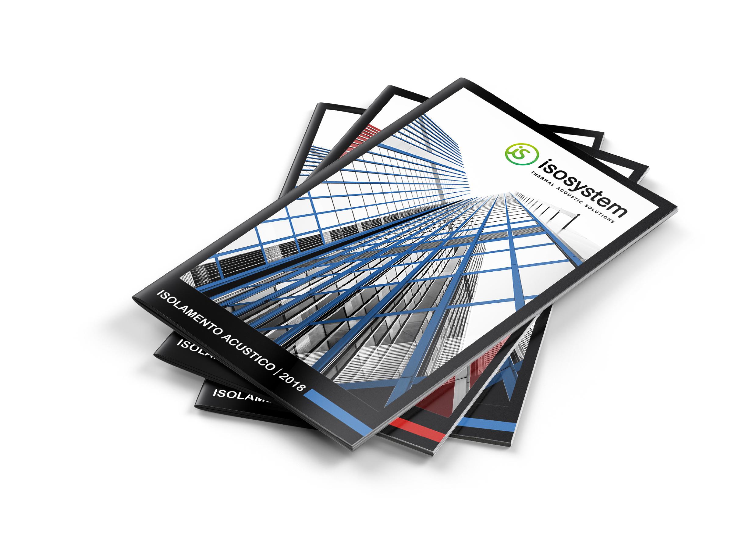 Isosystem - Catalogo prodotti