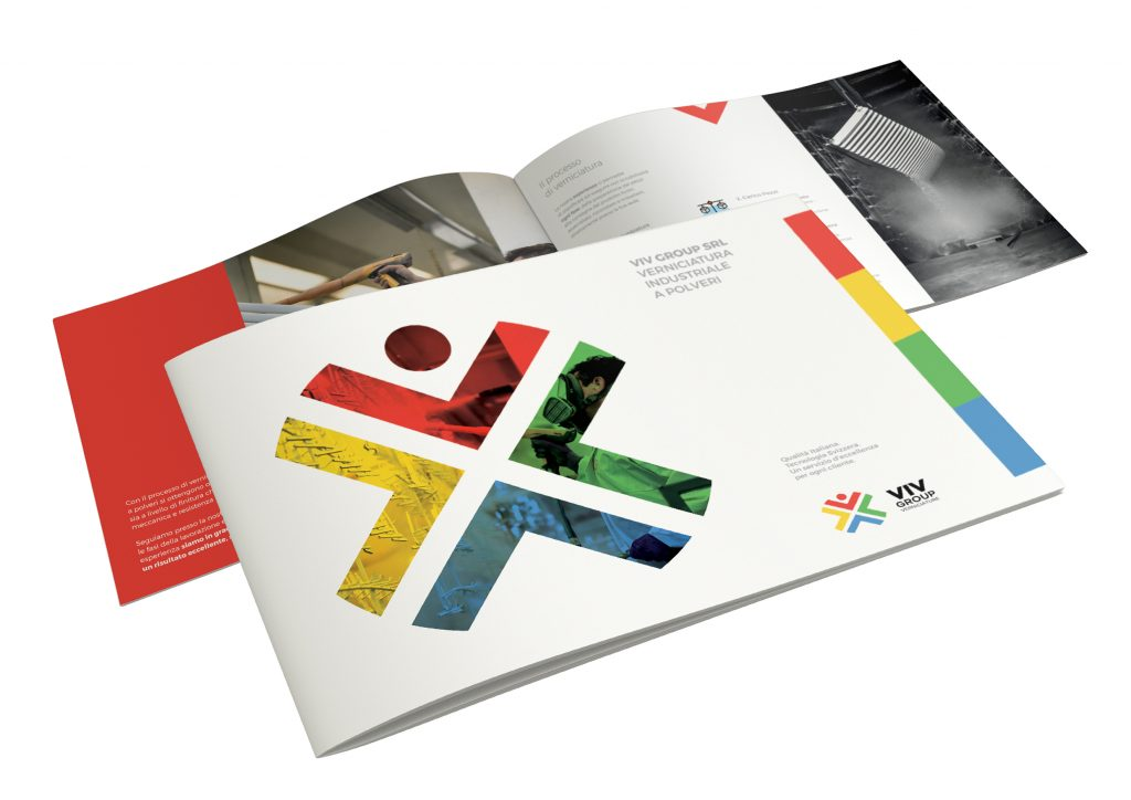 VIV Group - brochure